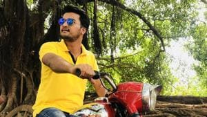 Working with Kishor sir was very enriching: Amol Kagne