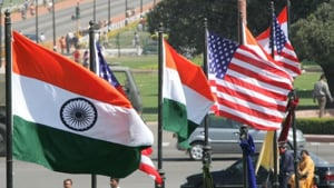 'Scrapping India's trade privileges could hit American consumers': US senators