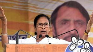 The Trinamool Congress (TMC) supremo said wherever regional parties are strong they should not lose their votes from their area.(ANI Photo)