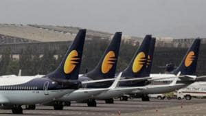 Crisis at Jet Airways worsens: Fleet now down to 11 aircraft; PMO steps in