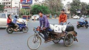 MCG will survey all arterial roads to increase space for pedestrians
