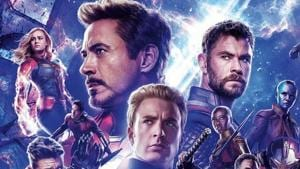 20 minutes of Avengers Endgame footage screened, massive spoilers flood the internet