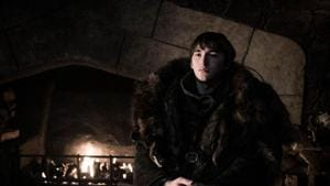 Game of Thrones season 8 episode 3 review The Long Night: Arya Stark