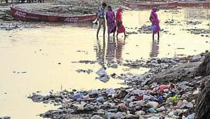 WII, National Geographic Society to monitor plastic pollution across Ganga