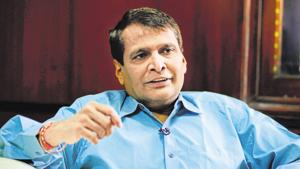 Civil Aviation Minister Suresh Prabhu has called for a review of issues related to struggling Jet Airways, including rising fares and flight cancellations.