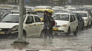 Rain, thunderstorm in Gurugram for a couple of days this week, forecasts IMD
