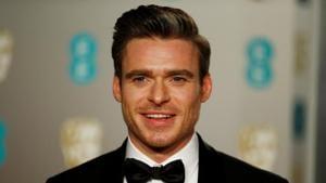 GOT star Richard Madden quashes James Bond rumours: 'It's all just noise'