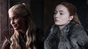 Game of Thrones Season 8: 5 DIY hairstyles you can steal from Sansa Stark and Daenerys Targaryen