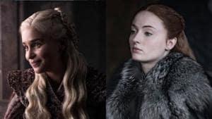 Game of Thrones Season 8: 5 DIY hairstyles you can steal from Sansa Stark and Daenerys Targaryen