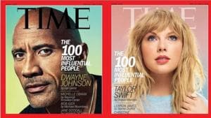 The Rock, Taylor Swift among Time's 100 Most Influential People, Priyanka Chopra writes profile of Indian LGBTQ activists