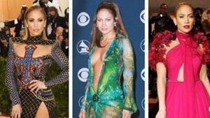 Jennifer Lopez to be honoured with 2019 CFDA Fashion Icon award