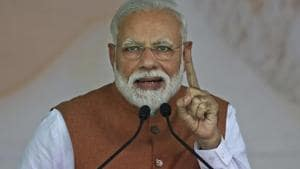 'Proud to have got an opportunity to work with PMModi', says Rajsamand MP