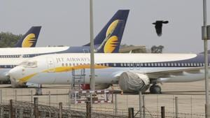 Jet Airways finally grounds itself, leaves 20,000 jobs at stake