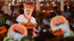 Narendra Modi's demonetisation ranks among the most polarising policy decisions made by any government anywhere in the world(PTI)