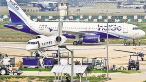 DGCA notice to IndiGo over plane engines, conducts safety audit