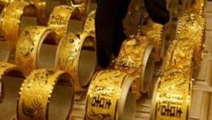 Enforcement Directorate seizes 146 kg gold jewellery worth over Rs 82 crore of Hyderabad group. (Representative Image)(REUTERS)