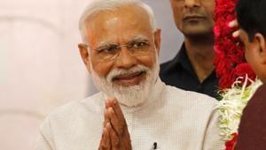 Prime Minister Narendra Modi(ANI file photo)