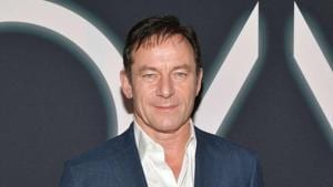 'Know half a dozen men who should be in prison for sexual harassment', says Harry Potter actor Jason Isaacs