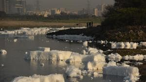378 industrial units in Haryana to face closure for polluting  Yamuna