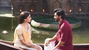 AliaBhatt and Varun Dhawan play lead roles in Kalank that has earned Rs 31 crore in two days.