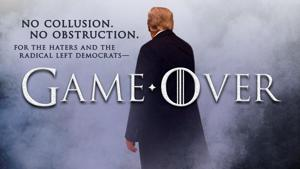 HBO tells Donald Trump to refrain from using Game of Thrones inspired memes