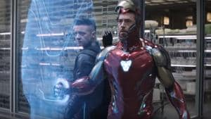 Avengers Endgame TV spot has  Thanos using Infinity Stones again, Avengers in hot pursuit. Watch video