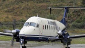 Launch of Buddha Air's Kolkata-Kathmandu flight deferred due to Lok Sabha elections
