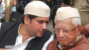 ND Tiwari's son Rohit was smothered, says Delhi Police, files murder case