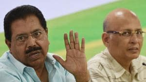 Lok Sabha Elections 2019:AAP backtracked on alliance in Delhi at the last minute, says Congress
