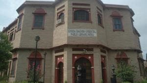 Khuda Bakhsh Library in Patna gets director after five years