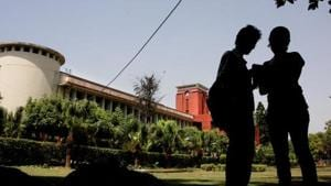 Ramjas College revokes restriction on political articles