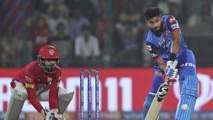 DC vs KXIP, IPL 2019 LIVE: Delhi Capitals inch closer to victory