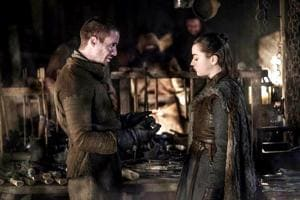 Game of Thrones: Maisie Williams thought Arya-Gendry scene was a prank, Twitter weighs in with hilarious memes