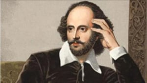 Shakespeare Day 2019: 10 words we owe to William Shakespeare