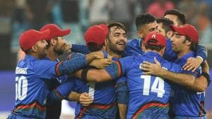 Afghanistan announce 15-member squad for World Cup(Cricket World Cup Twitter)