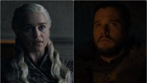 What if these Game of Thrones'  characters were a part of the corporate workspace? We find out