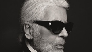 Karl Lagerfeld-Designed Apartments Aimed atTaiwan's Ultra-Wealthy