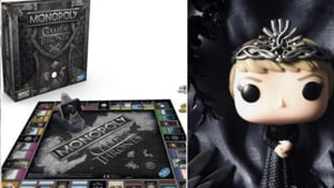 Game of Thrones 2019:'Thrones' is ending, but will live on in merchandise