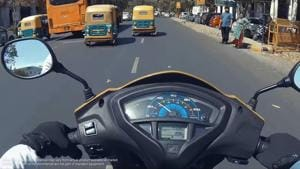 Honda 2 wheelers launches campaign #ActivIndia, a movement by Activa encouraging citizens to vote