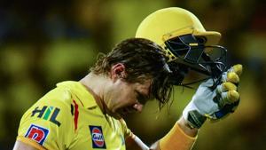 CSK vs SRH, IPL 2019: Turning point - Jonny Bairstow drops Shane Watson on 33