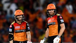 IPL 2019: SRH have players to replace Warner and Bairstow, says Bhuvneshwar Kumar