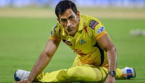 CSK vs SRH, IPL 2019: If I tell the secret of reaching play-offs, Chennai won't buy me at the auction: MS Dhoni