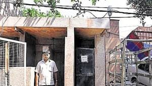 In Indore, a 22-year-old suspect dies in custody