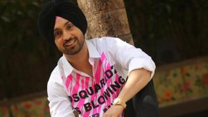 Diljit Dosanjh shares audio of new song, Kylie + Kareena, says 'match your chunni with Christian Dior'