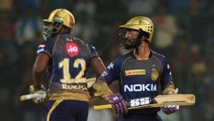 IPL 2019, KKRvs RRLive Streaming:When and where to watch IPLmatch on live TV and online