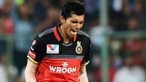 IPL 2019, RCB vs KXIPTurning Point - Navdeep Saini bowls a perfect penultimate over