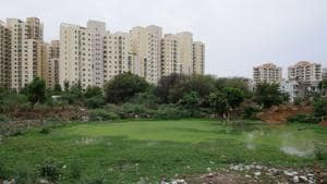 The Municipal Corporation of Gurugram (MCG) has set a deadline of June 15 for its concessionaire to clean all 360 rainwater harvesting pits (RWHPs) in the city, officials said on Thursday.