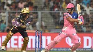 IPL 2019: Riyan Parag, Varun Aaron shine as Rajasthan Royals take down Kolkata Knight Riders