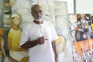 Catch glimpses of the other side of Goa at this exhibition in Delhi