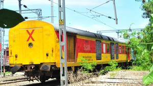 RRB ALP Technician revised results declared(HT)